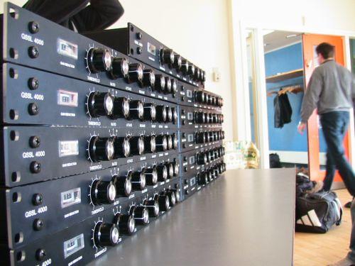 www.audioschematics.dk 11 times gssl 4000