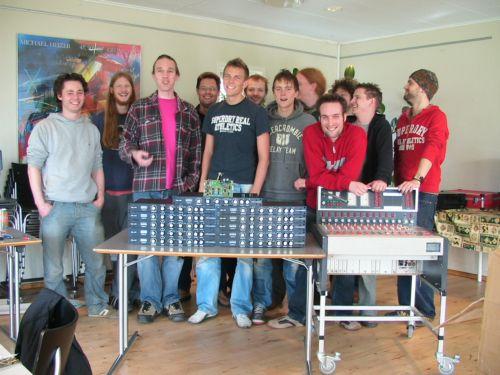 www.audioschematics.dk slut gssl 4000 project end